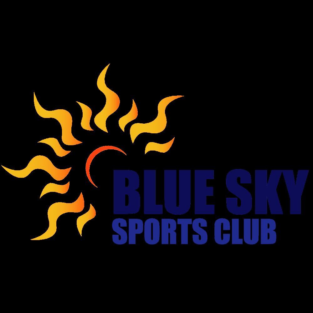 6. Blue Sky